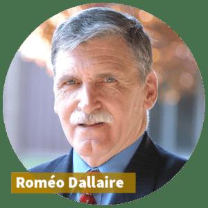 Romeo Dallaire Image